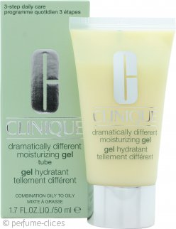 Clinique Dramatically Different Gel Hidratante 50ml