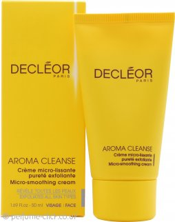 Decleor Aroma Cleanse Natural Micro-Smoothing Cream (All Skin Types) 50ml