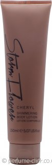 Cheryl Storm Flower Body Lotion 150ml