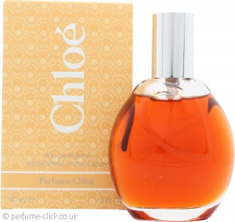 Chloe Chloe Eau de Toilette 90ml Spray