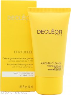 Decleor Phytopeel Natural Crema Exfoliante 50ml