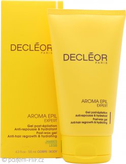 Decleor Aroma Confort Post-Wax Double Action Gel Anti-Hair Regrowth & Hydrating 125ml