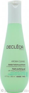Decleor Aroma Cleanse Fresh Purifying Gel 200ml - Combination/Oily Skin