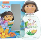 Dora The Exporer Eau de Toilette 100ml Spray
