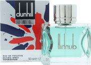 Dunhill London Eau de Toilette 50ml Spray