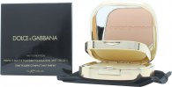 Dolce & Gabbana Perfect Matte Powder Foundation 15g - 130 Honey