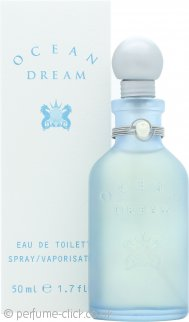 Giorgio Beverly Hills Ocean Dream Eau de Toilette 50ml Spray