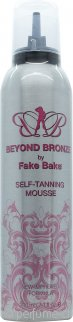FakeBake FakeBake Beyond Bronze Self-Tanning Mousse 210ml