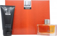 Dunhill Pursuit Geschenkset 75ml EDT Spray + 150ml Aftershave Balsam