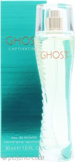 Ghost Captivating Eau de Toilette 30ml Spray