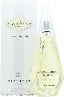 Givenchy Ange Ou Demon Le Secret Eau de Toilette 100ml Spray