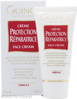 Guinot Creme Protection Reparatrice Face Cream 50ml