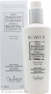 Guinot Newhite Perfect Brightening Cleansing Öl 200ml