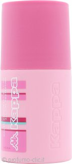 Kappa Moda Deodorante 50ml Roll On