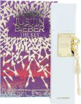 Justin Bieber The Key Eau de Parfum 50ml Spray