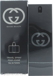 Gucci Guilty Pour Homme Eau de Toilette 30ml Spray
