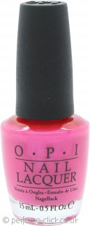 OPI Matte Collection Nail Polish 15ml La Paz-itvely Hot