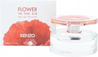 Kenzo Flower In The Air Eau de Toilette 50ml Spray