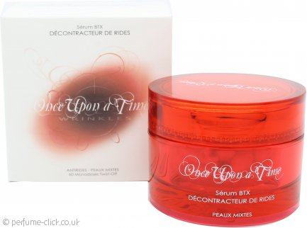 Once Upon a Time BTX Décontracteur Anti-Wrinkle Serum 19.2ml - Combination Skin