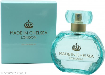 Made in Chelsea by Made in Chelsea Eau de Parfum 50ml Spray