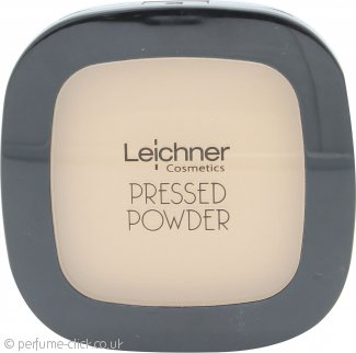 Leichner Professional Cosmetics Pressed Powder 01 Translucent 7g
