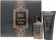 Kelly Brook Audition Gift Set 100ml EDP Spray + 150ml Body Lotion