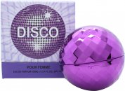 Laurelle Disco Purple Eau de Parfum 100ml Spray