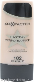 Max Factor Lasting Performance Foundation - 35ml 102 (Pastelle)