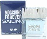 Moschino Forever Sailing Eau de Toilette 50ml Spray