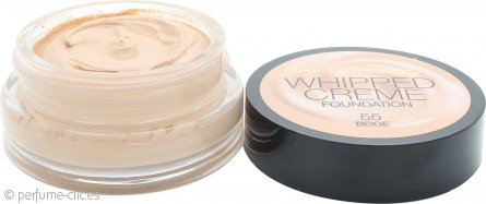 Max Factor Whipped Creme Base 18ml - Beige 55