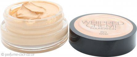 Max Factor Whipped Creme Foundation 18ml -  Sand 60