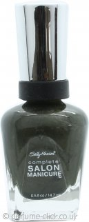 Sally Hansen Salon Nail Colour 14.7ml Olive Branch