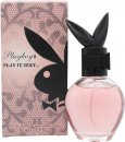 Playboy Play It Sexy Eau de Toilette 50ml Vaporizador