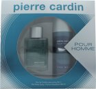 Pierre Cardin Pierre Cardin Gift Set  50ml EDT + 200ml Body Spray