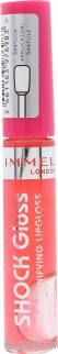 Rimmel Shock Gloss 3 D Lip Gloss - 6ml Pouty 212