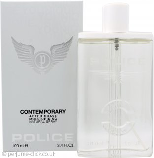 Police Contemporary Aftershave 100ml Spray