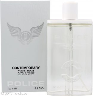 Police Contemporary Aftershave 100ml Vaporizador