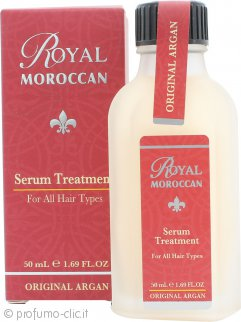 Royal Moroccan Siero per Capelli 50ml