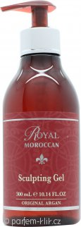 Royal Moroccan Moroccan Sculptning Gel 300ml