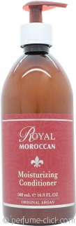 Royal Moroccan Moisturizing Conditioner 16.9oz (500ml) - Dry & Coloured Hair
