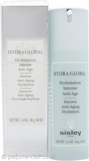 Sisley Hydra-Global Intense Anti-Aging Hydration 40ml