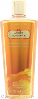 Victoria's Secret Amber Romance Shower Gel 250ml