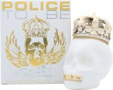Police To Be The Queen Eau de Parfum 75ml Spray