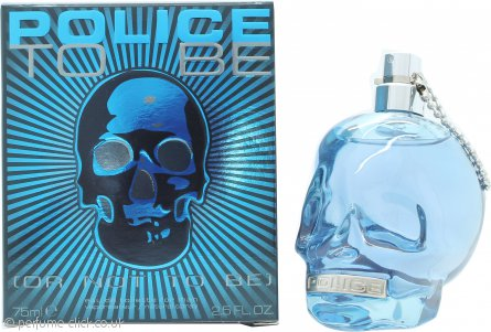 Police To Be Eau de Toilette 75ml Spray