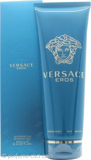 Versace Eros Shower Gel 8.5oz (250ml)