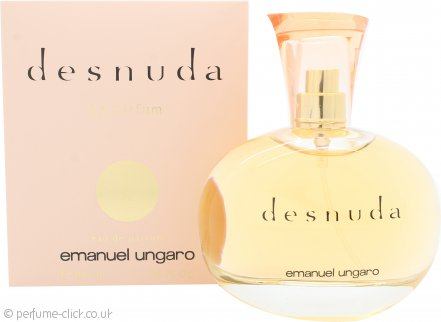 Ungaro Desnuda Eau de Parfum 100ml Spray