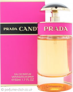 Prada Prada Candy Eau de Parfum 50ml Spray