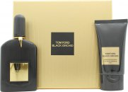 Tom Ford Black Orchid Gift Set 50ml EDP Vaporizador + 75ml Emulsión Hidratante