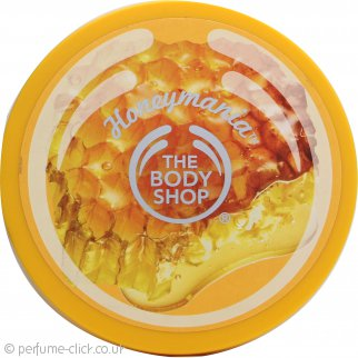 The Body Shop Honeymania Body Butter 200ml