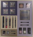 Sunkissed Moroccan Escape Cosmetic Delight Gift Set - 21 pieces